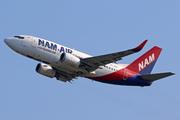 Boeing 737-524/WL (PK-NAP)