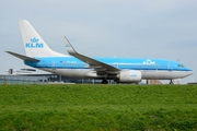 Boeing 737-7K2/WL (PH-BGX)