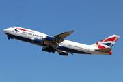 Boeing 747-436 (G-CIVX)