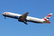 Boeing 777-236/ER (G-YMME)
