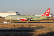 Airbus A320-251N (F-WWBZ)