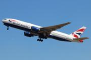 Boeing 777-236/ER (G-YMMK)