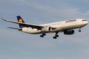 Airbus A330-343X (D-AIKC)