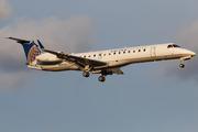 Embraer ERJ 145XR (N14125)