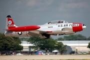 Canadair T-33A-N Silver Star 3