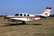 Beech A36 Bonanza (F-GNAG)