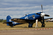 HAWKER SEA FURY FB MK11