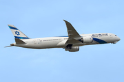 Boeing 787-9 Dreamliner (4X-EDE)
