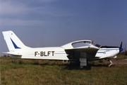 Wasmer  40A Super IV (F-BLFT)