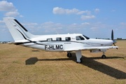 Piper PA-46R-350T Malibu Matrix