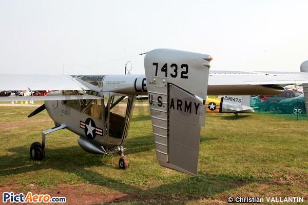 YL-15 (Private / Privé)