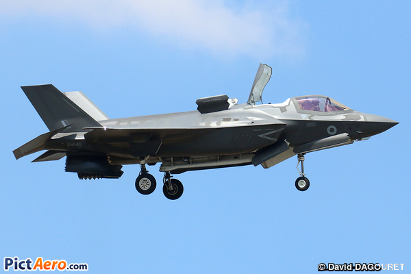 F-35B (Royal Air Force)