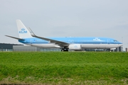 Boeing 737-8K2  (PH-BCE)