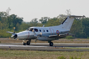Embraer EMB-121 Xingu (072)