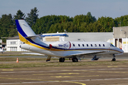 Cessna 680 Citation Sovereign (PH-JTJ)