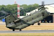 Boeing HC.6 Chinook (ZH891)
