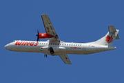 ATR 72-600 (PK-WGL)