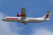 ATR 72-212A  (PK-WFY)