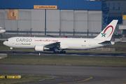 Boeing 767-343ER (BCF)