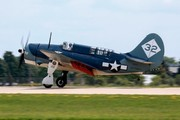 Curtiss 84 (SB2C Helldiver/A-25 Shrike)