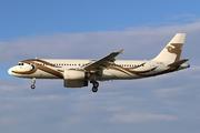 Airbus A320-232/CJ (VQ-BIS)