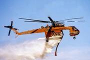 Sikorsky S-64F Skycrane (N179AC)
