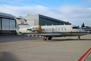 Canadair CL-600-2B16 Challenger 604 (9A-CRO)