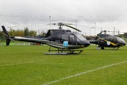 Eurocopter AS-350 B2 (F-HDLC)