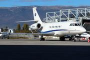 Falcon 2000 EX Easy (N331HA)