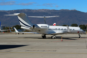 Gulfstream Aerospace G-550 (G-V-SP) (N550DR)
