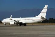 Boeing 737-8DR/BBJ2 (VP-COH)