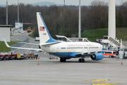 Boeing 737-7DM (05-4613)