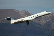 Gulfstream Aerospace G-550 (G-V-SP) (HB-JOE)