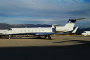 Gulfstream Aerospace G-550 (G-V-SP) (T7-ARG)