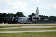 Lockheed HC-130  N Hercules