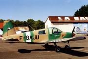 Grumman Aerospace AA-1B Trainer (F-GAJU)