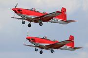 Pilatus PC-7 (A-934)