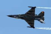 General Dynamics F-16AM Fighting Falcon (FA-101)