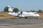 ATR72-600 (ATR72-212A) (ZS-XZC)