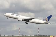 Boeing 777-222/ER (N795UA)