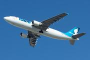 Airbus A300B4-605R (TC-MCE)