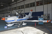 Socata TB-10 Tobago (F-GMQI)