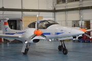 Diamond DA-42 Twin Star (F-HCTC)