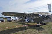 Piper J-3C-90 Cub (D-EJIZ)