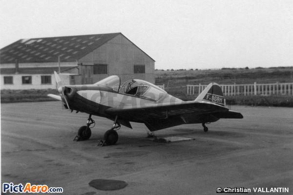 SIPA 903 (AERO CLUB de la LOIRE INFERIEURE )