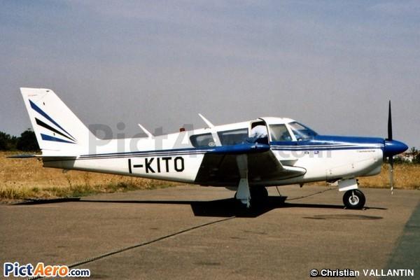 Piper PA-24-260 Commanche (Inconnu)