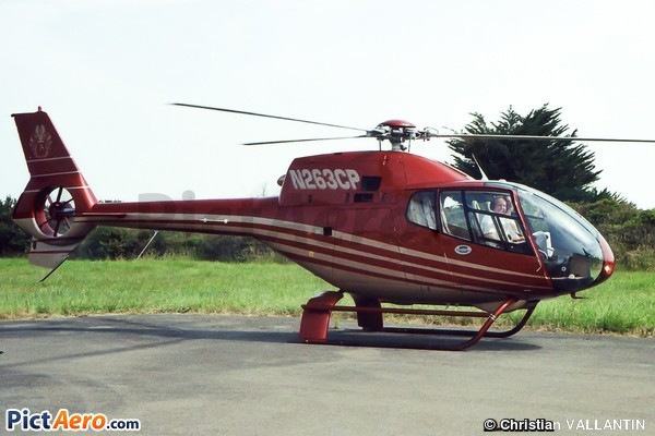 Eurocopter EC-120B Colibri (JAA) (Southern Aircraft Consultancy Inc Trustee)