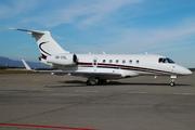 Embraer EMB-550 Legacy 500 (OD-CXL)