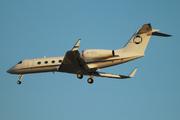 Gulfstream Aerospace G-IV-X Gulfstream G450 (M-ODEL)