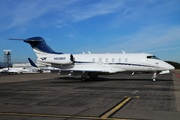 Bombardier BD-100-1A10 Challenger 300 (N608RP)